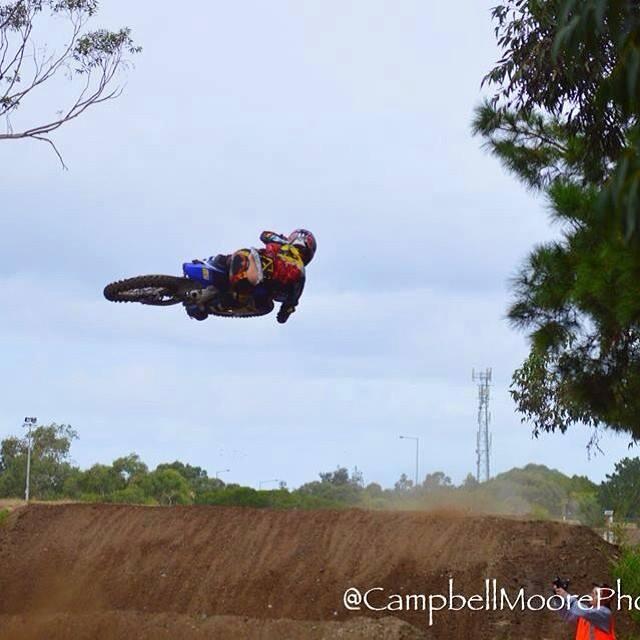 Australien 2014 / Motorrad Blog Vorstellung
