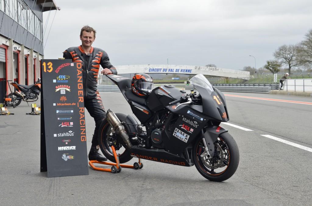 Dangers Saisonstart 2015 für euch im Motorrad Blog
