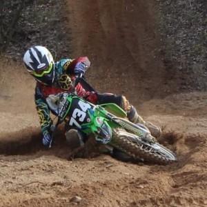 Kurventechnik im Sand | Motocross-Technik im Motorrad Blog