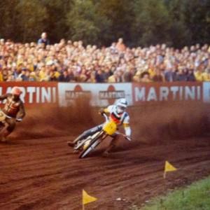 Egon Müller Motorrad Blog - 1983 - Vorbereitung für die Speedway Weltmeisterschaft