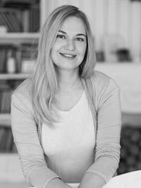Profilbild Anne-Katrin Meyer