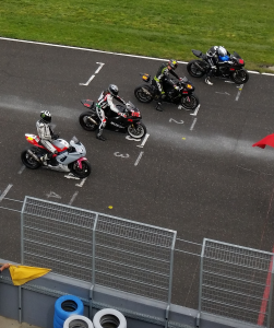 Race01StartAufstellung