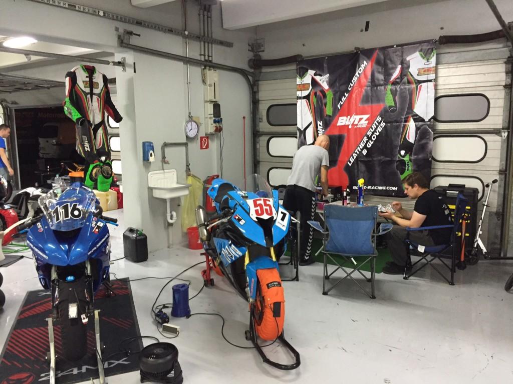 TBG-Racing Box