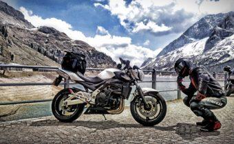 Philipp Morris stellt sich vor | Motorrad Blog