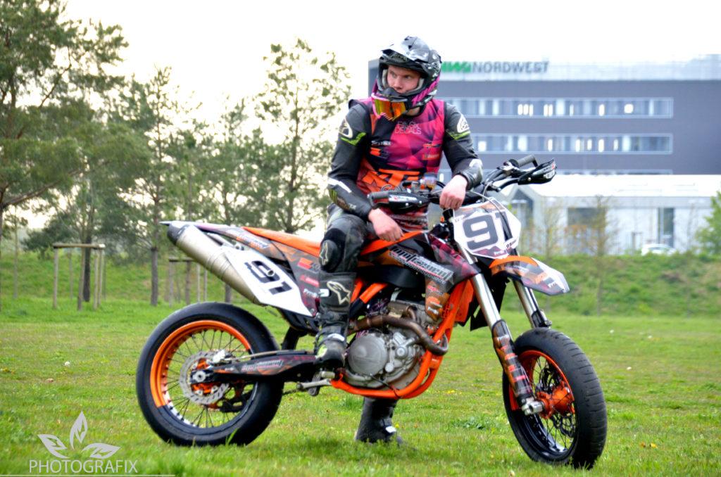 Patrick Baumann, 45549 Sprockhövel KTM Smr 450 2012