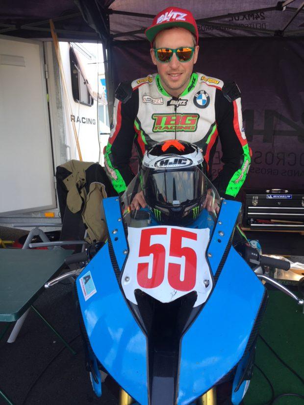 Daniel Glasbrenner Motorrad Blog 2017