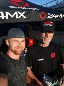 FZR-Forum.de Racing Team Matti und Ralle