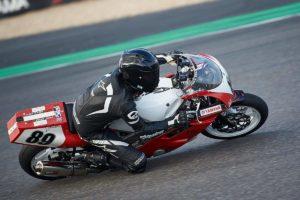 FZR-Forum.de Racing Team Basti im Einsatz