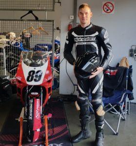 FZR-Forum.de Racing Team Basti