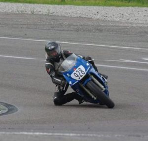 FZR-Forum.de Racing Team Ricci im Einsatz