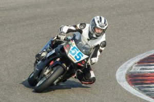 FZR-Forum.de Racing Team Ralle im Einsatz