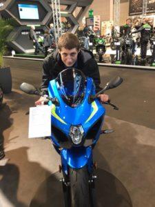 Motorradwelt Bodensee - Ein kurzer Bericht und Fazit