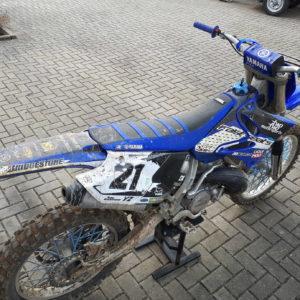 Wunderschaum & Bike Wash Test