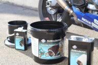 Motorrad Luftfilter reinigen - All-in-one Luftfilter Reiniger Kit