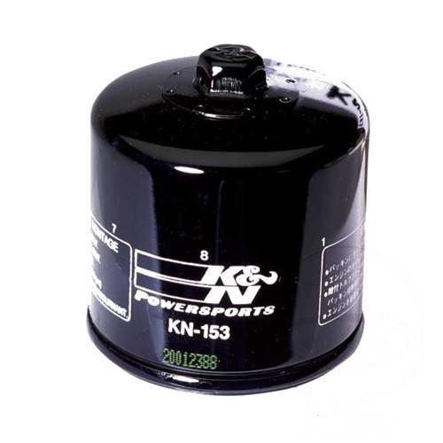 /Ölfilter K/&N KN153 f/ür Ducati 749 749 S Biposto//Monoposto