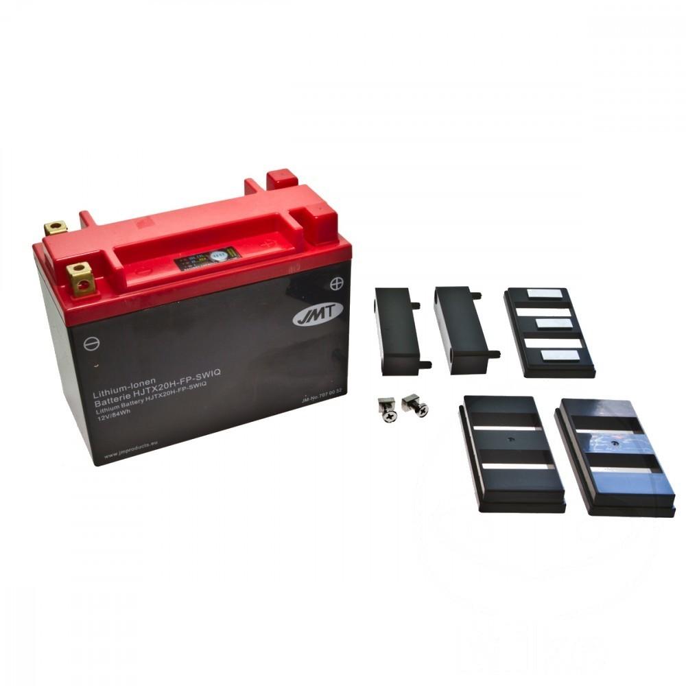 JMT Säure Batterie YB18L-A Kawasaki Z 1000 J 1982 KZT00J 98 PS