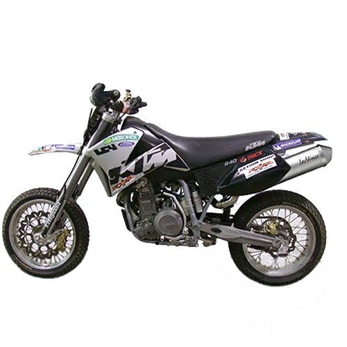 Ventildeckel Dichtung für KTM Adventure Duke 620 640 EGS LC4 EXC SMC SC SMR SX