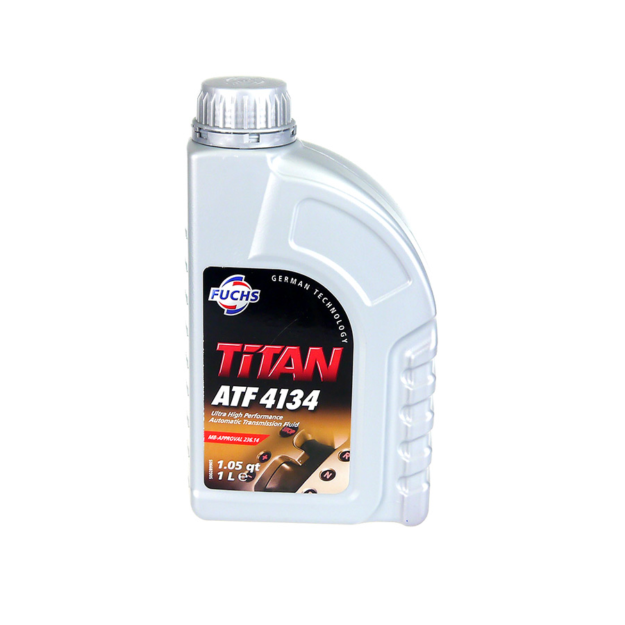 automatikgetriebe l fuchs titan atf 4134 1ltr flasche. Black Bedroom Furniture Sets. Home Design Ideas