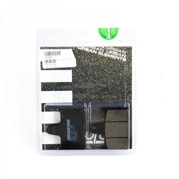 Lagerung Stabilisator für Radaufhängung Hinterachse SASIC 1725425