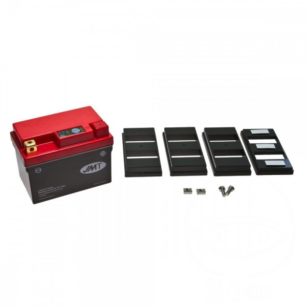 YUASA Batterie YTZ7S 12V Husaberg FX 450 ie Cross Bj 2010-2011